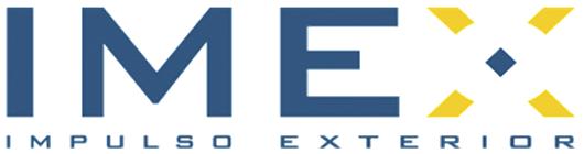 Logotipo IMEX Impulso Exterior