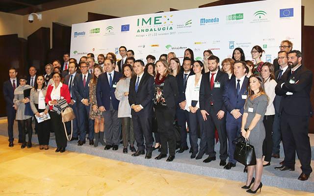 IMEX-Andalucía 2017