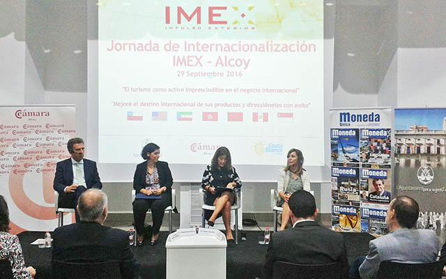 IMEX-C_Valenciana 2016