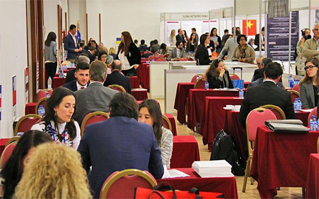 IMEX-Madrid 2015