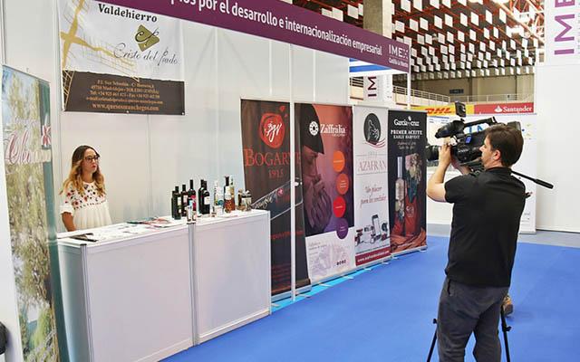 IMEX Castilla-La Mancha 2017