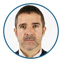 Max Günther Cornejo, Director Área Comercio e Inversiones de la Oficina Comercial del Perú en España.