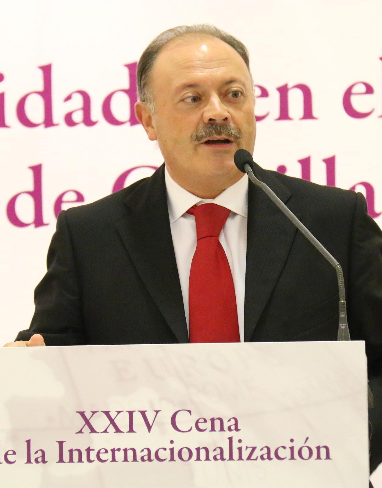 XXIV Cena Internacionalizacion