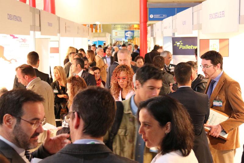 IMEX Andalucía 2015