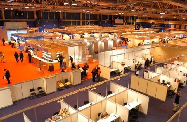 IMEX-Madrid 2007