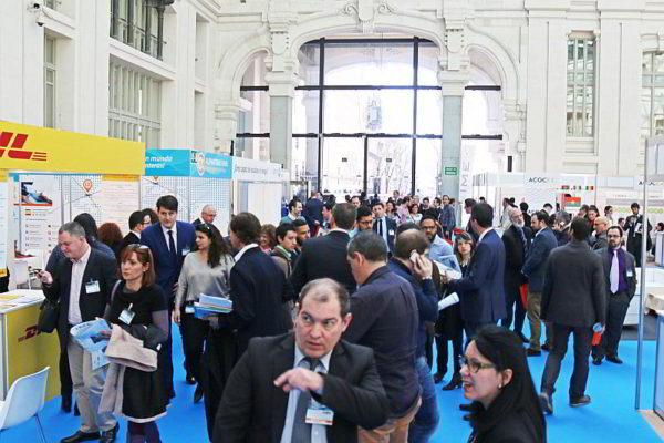 Abierta la inscripción para la 16ª edición de IMEX-Madrid, la mayor feria de negocio internacional de España