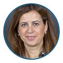 Ana Cebrián Parrondo, Directora Adjunta Área Comercial y Desarrollo de Negocio. Compañía Española de Financiación del Desarrollo, COFIDES.