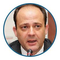 José Terreros, Director de la Feria Impulso Exterior, IMEX.