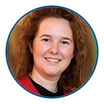 Mª Eugenia Anta Espada, Directora de Internacionalización. FEIQUE.