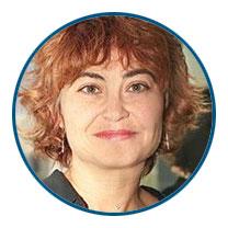 María Peña Mateos, Directora General de Cooperación Institucional y Coordinación de ICEX.