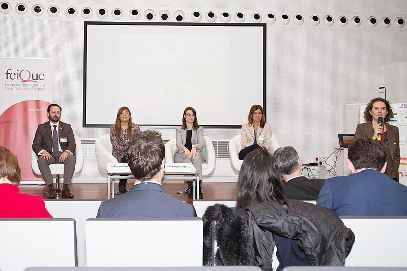 Feique y Cofides celebran en IMEX una jornada empresarial sobre Comercio e inversión en Estados de Unidos, Canadá y México