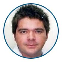D. Alejandro Ibarra Olsen, Director de Negocio Internacional de Bankinter en Organización Noroeste.