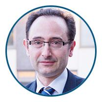Carlos Dalmau Llorens, Director de Productos de Empresa de Banco Sabadell.