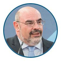 Carlos Ramírez, CEO de Cubers.