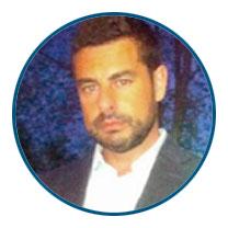Ignacio Escudero, Co-CEO de Altabox.