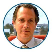 Jorge Andreo Ramírez, Director Comercio Internacional en Bankinter.