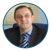 D. Juan García González, Responsable de Formación y Economía de ASETRA.