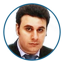 D. Borja González Tosar, Director de Negocio Internacional de Bankinter en Organización Noroeste.