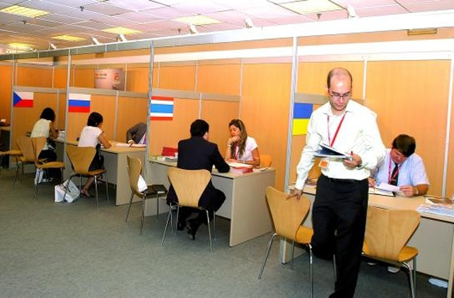IMEX-Madrid 2009