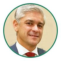 Alberto Rey Nuñez, abogado y socio director del despacho de abogados Rey & Nuñez
