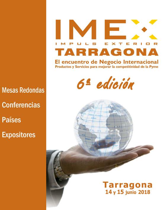 Folleto IMEX-Tarragona