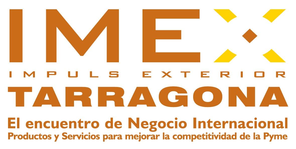 Logo IMEX-Tarragona
