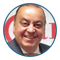 Antonio del Corro García-Lomas, Director Ejecutivo de la Cámara de Comercio Brasil-España.