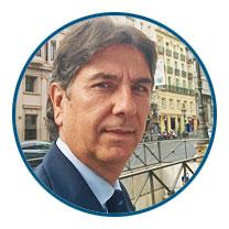 Francisco José Varela, Director de Comercio Exterior Banco Cooperativo Español.