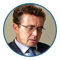 Guillermo Pérez-Holanda, CEO de Pérez Holanda Internacional.