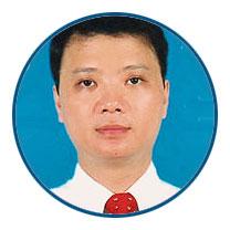 Nguyen Duc Thuong, Consejero comercial. Oficina Comercial de la Embajada de Vietnam en España.