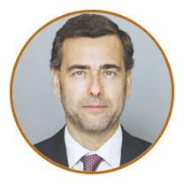 Carlos Arola, CEO de Arola.