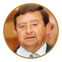 Jaime Ussía Muñoz-Seca, presidente de IMEX.