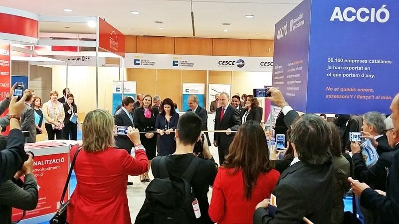 Tarragona será la sede de la internacionalización los días 14 y 15 de junio