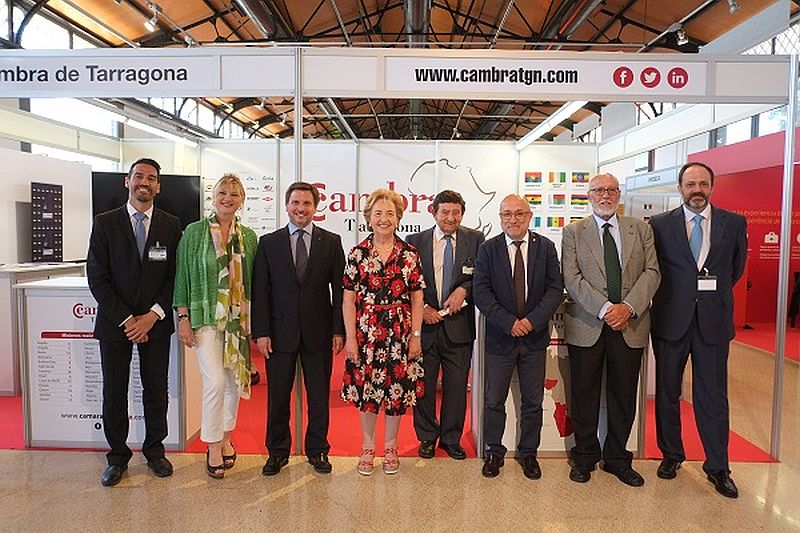 La primera edición de IMEX-Tarragona cierra con la visita de 479 profesionales