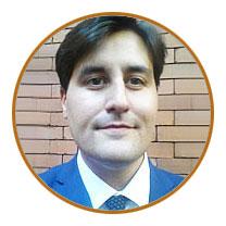 Andrés Aroca, Responsable de Estructuración en Bankinter.