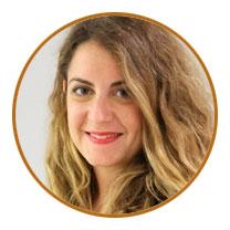Anna Comí, Responsable Departamento Comercio Exterior y Turismo de la Cámara de Comercio de Reus.