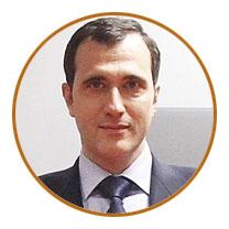 Carlos Pobre, Director de Comercio Exterior de Crédito y Caución - Atradius.