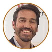 Daniel Martín, Director Gerente de la Cámara de Comercio de Tarragona.