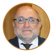 Francesc Roca, Regidor de Educación, Ocupación y Desarrollo Local del Consistorio.