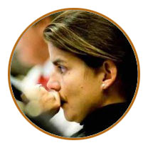 Jacqueline Karar, Especialista Mercado de Capitales en Bankinter.