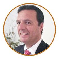 Jordi Sindreu, Director Negocio Internacional Organización Catalunya en Bankinter.