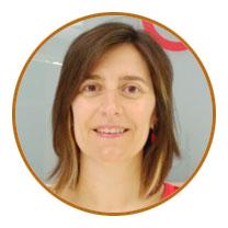 Núria Silvestre, Responsable de documentación al exterior de Cámara de Tarragona.