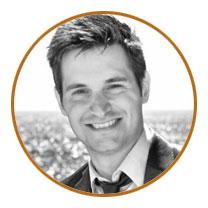 Sergi Mestres, Director de Internacionalización de la Cámara de Comercio de Valls.