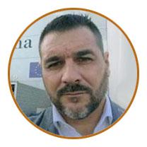 Xavier Mompel, Director de Internacionalización de la Cámara de Comercio de Tortosa.