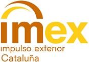 Logo IMEX-Cataluña
