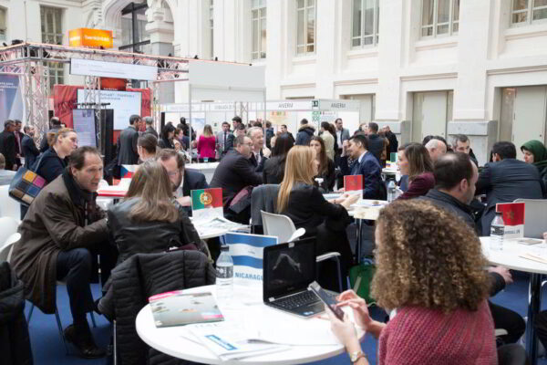 La Feria IMEX-Madrid 2020 será los días 12 y 13 de febrero