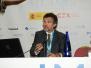 Conferencias Madrid 2014