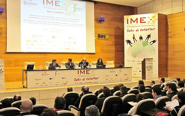 IMEX-Andalucía 2013