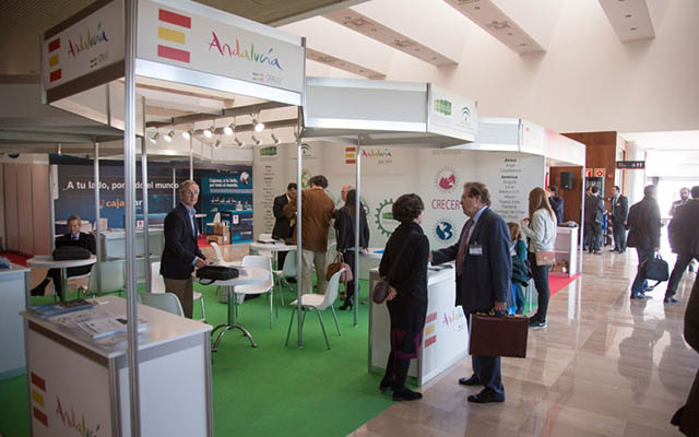 IMEX-Andalucía 2014
