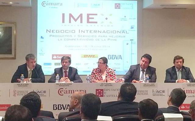 IMEX-C_Valenciana 2014